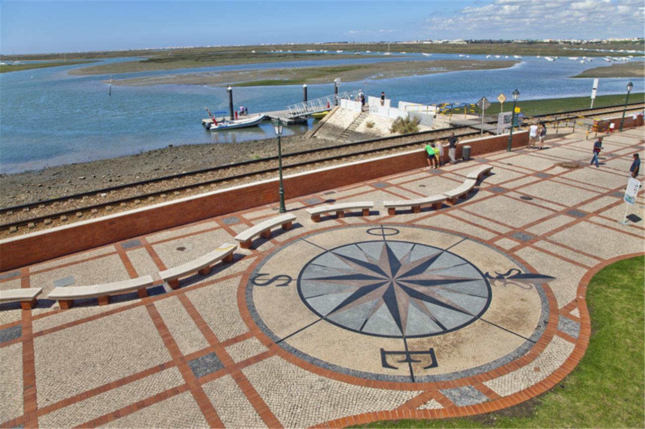 Site Autárquico - Câmara Municipal de Faro Barcos para as ilhas