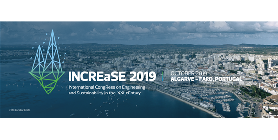 Congresso INCREaSE 2019