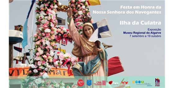Festa em Honra da Nossa Senhora dos Navegantes - Ilha da Culatra