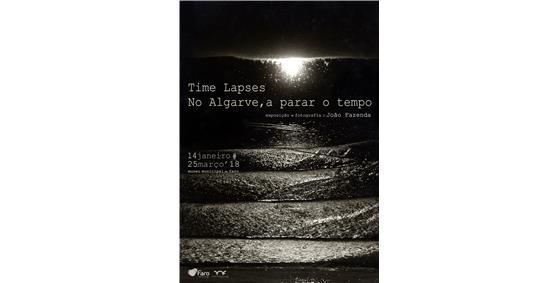 Time Lapses - No Algarve, a parar o tempo