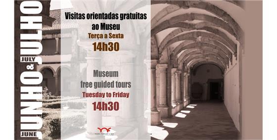 Visitas Orientadas ao Museu Municipal de Faro