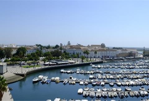 Capital of the Algarve